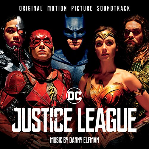 Justice League (Original Motio...