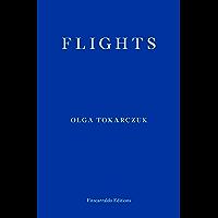 Flights (English Edition)