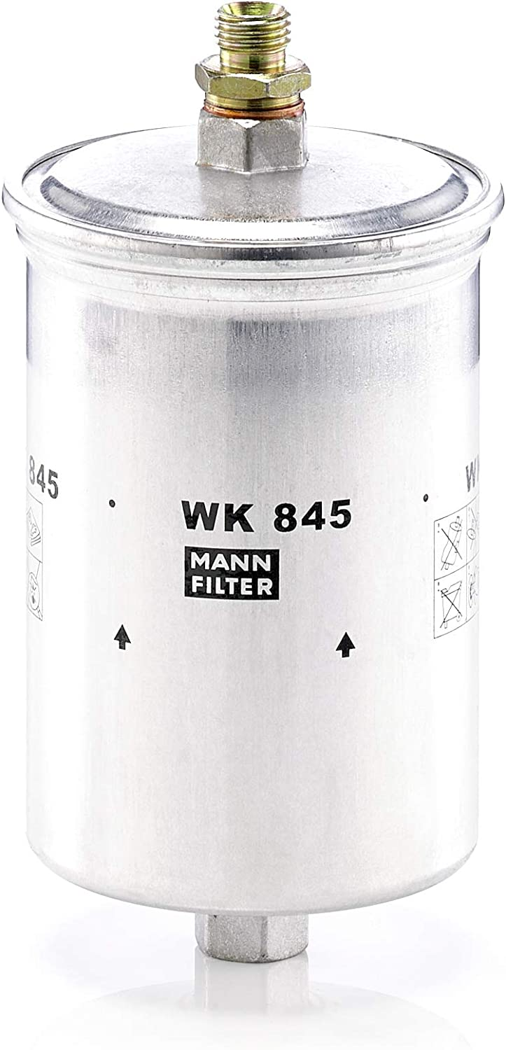 Amazon.com: Mann-Filter WK 845 Fuel Filter: AutomotiveAmazon.com