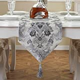 kaige table runners Fashion Table Flag TV cabinet Western restaurant fabric