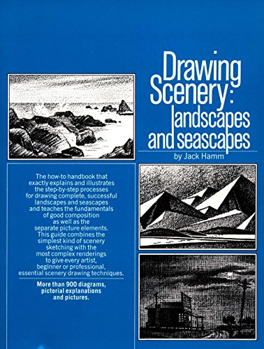 Pdf History Drawing Scenery: Landscapes and Seascapes