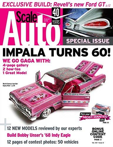 Magazines : Scale Auto
