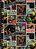 img - for Star Wars Classic Marvel Comics Pop Art Hardcover Personal Journal book / textbook / text book