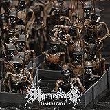Ramesses: Take the Curse [Vinyl LP] (Vinyl)