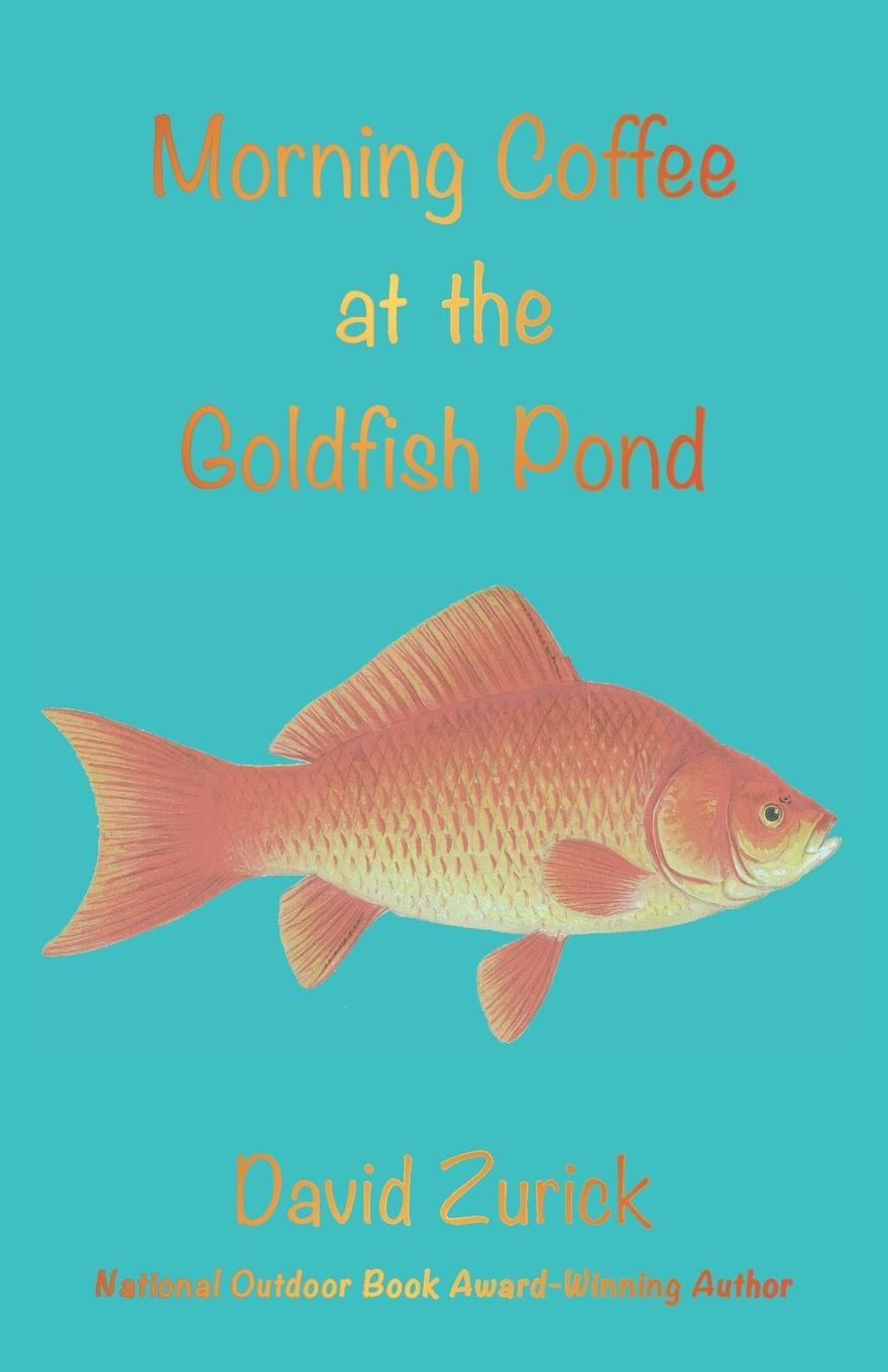Read Online Morning Coffee at the Goldfish Pond: Seeing a World in the Garden PDF