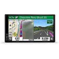 "Garmin DriveSmart 55 & Traffic: GPS Navigator with a 5.5"" Display, Hands-Free Calling,… photo"