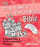 The Crap Family Christmas Bible, Ruth Graham, 1905449216
