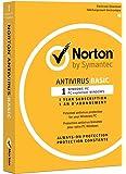 Norton Antivirus Basic 2017 (PC/Mac/Android/iOS)