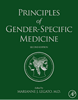 Principles of Gender-Specific Medicine (Legato, Principles of Gender-Specific Medicine)