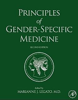 Principles of Gender-Specific Medicine (Legato, Principles of Gender-Specific Medicine)