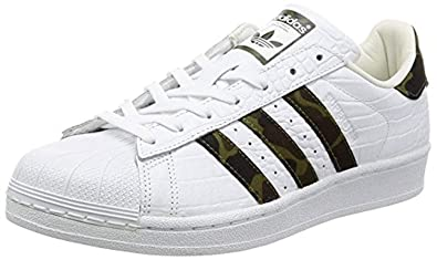 adidas Originals Superstar, Baskets Basses