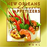 New Orleans Classic Appetizers, Kit Wohl, 1589806123