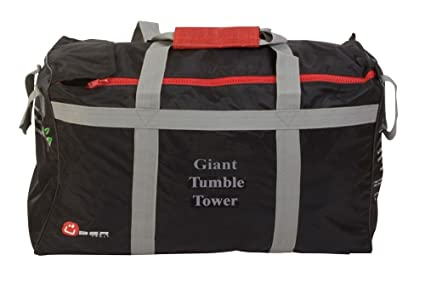 Amazon.com: Uber Games Bolsa para gigante Tumble Tower ...