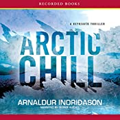 Arctic Chill | Arnaldur Indridason
