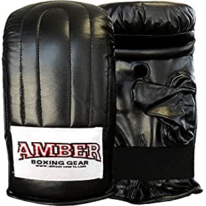 Amber Sporting Goods Extreme Bag Gloves (Small)