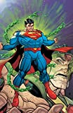 Superman: Action Comics-The Oz Effect
