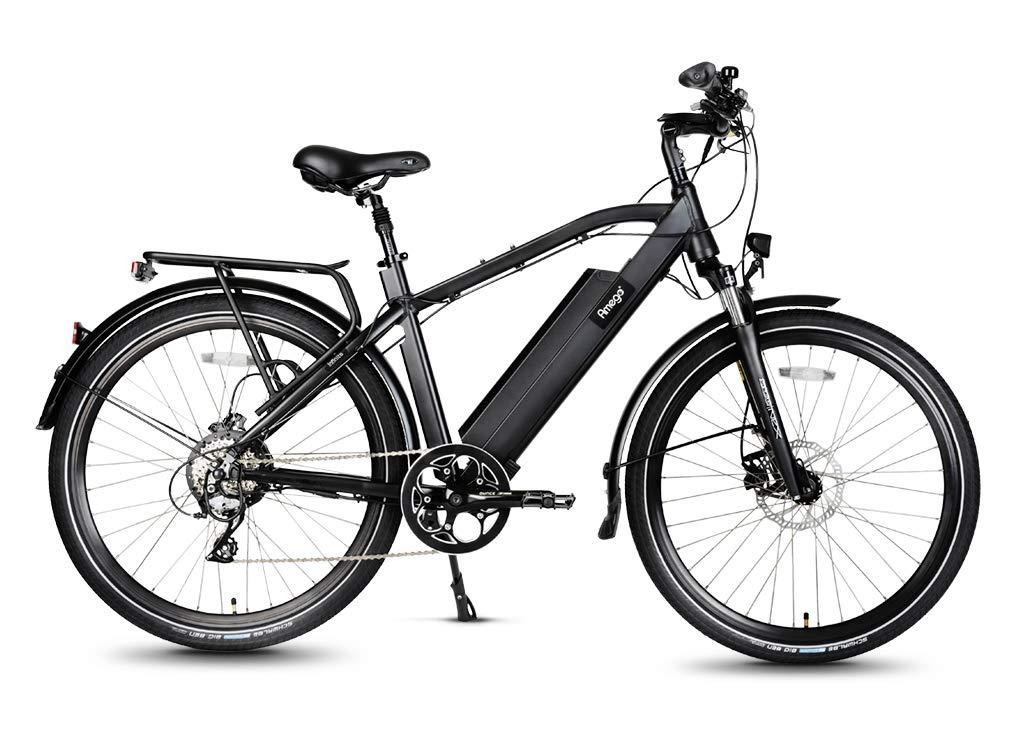 Amego Infinite Electric Bicycles 500 Watt Motor 48 Volt 13 Ah