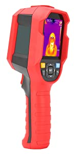 Handheld Non-Contact Body Temperature Thermal Imaging Camera