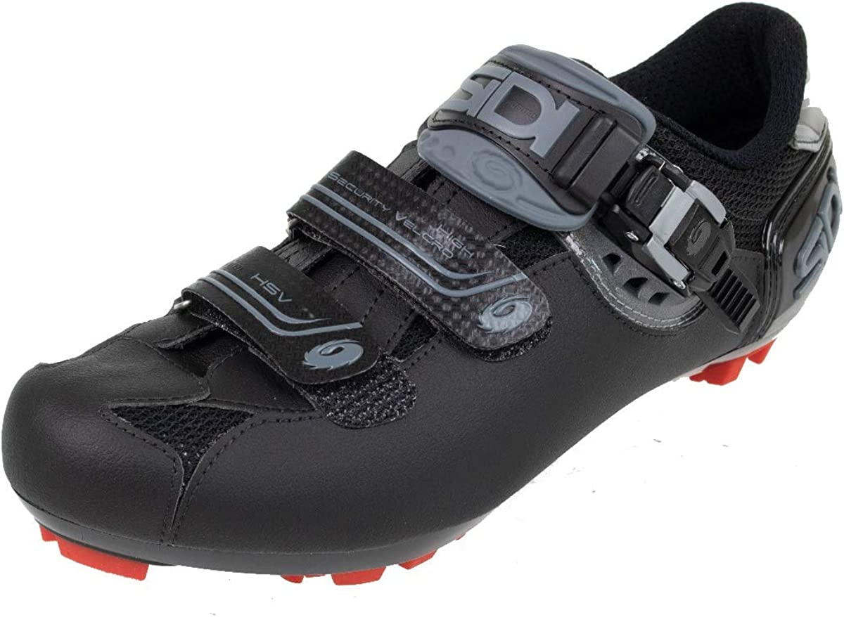Dominator 7 SR 17 MEGA EE Mountain Special price Shadow Bike Black Shoes Austin Mall