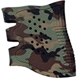 Grip tactique de camouflage Grip de girofle pour Beretta Glock S & W Springfield