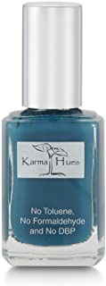 product image for Karma Organic Natural Nail Polish-Non-Toxic Nail Art, Vegan and Cruelty-Free Nail Paint (The Boom Boom Room)
