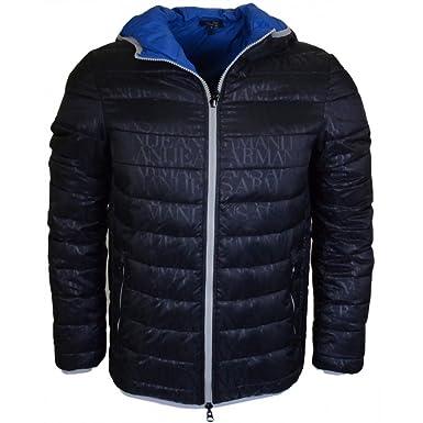 Doudoune Armani Jeans B6B03 noir taille S  Amazon.fr  Vêtements et ... 7a58380c4aa