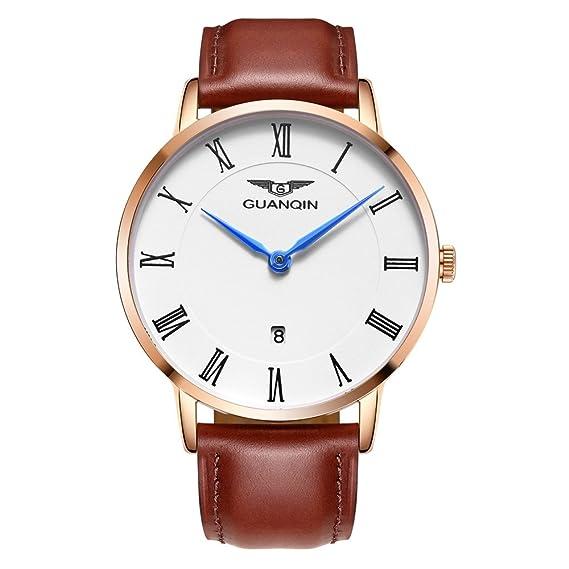 Reloj - Guanqin - Para - GS19102