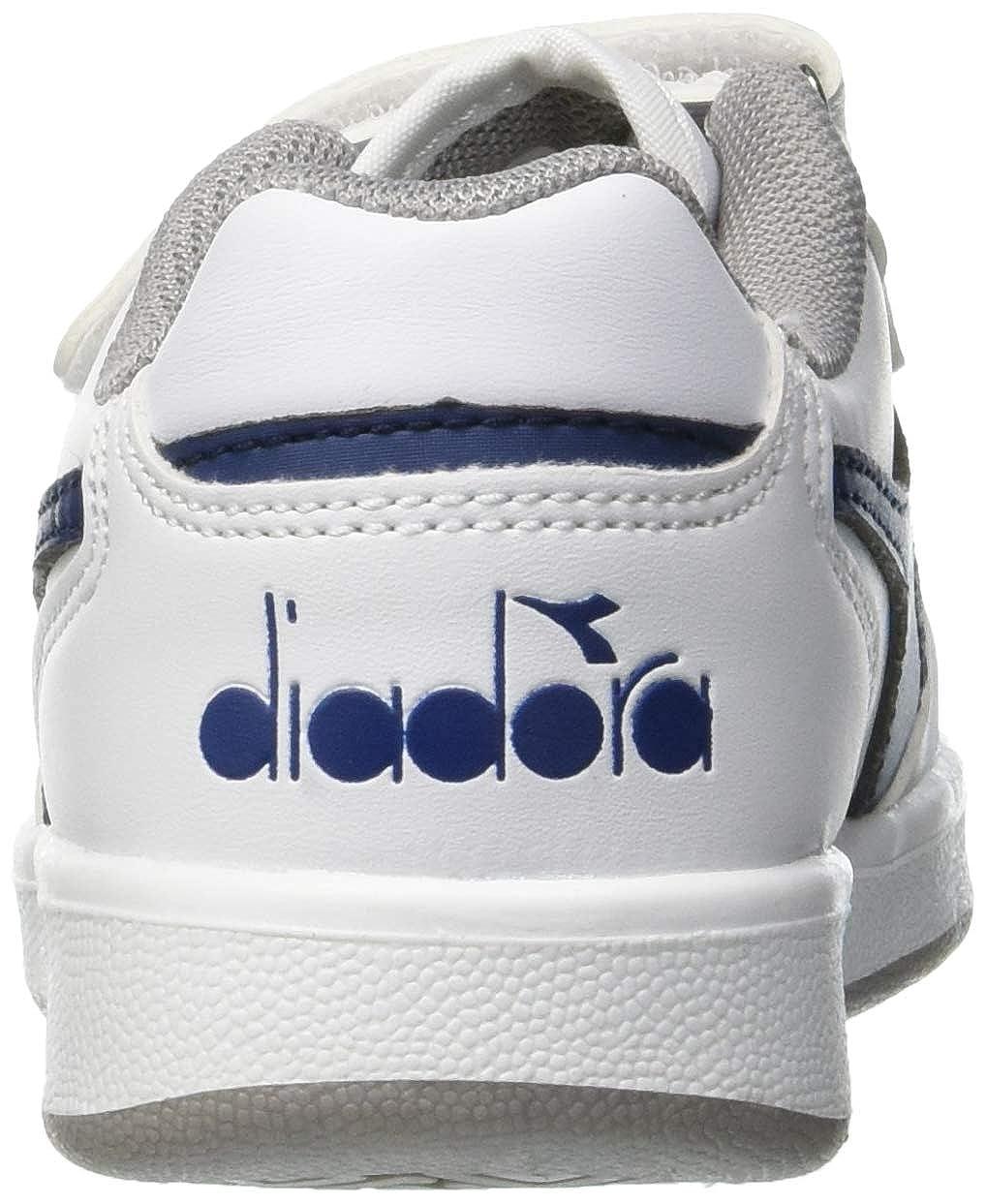 Diadora Unisex-Kinder Playground Ps Gymnastikschuhe