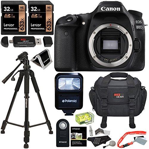 canon-eos-80d-digital-slr-camera-body-lexar-32gb-memory-card-2-pack-rit-gear-camera-case-polaroid-fl