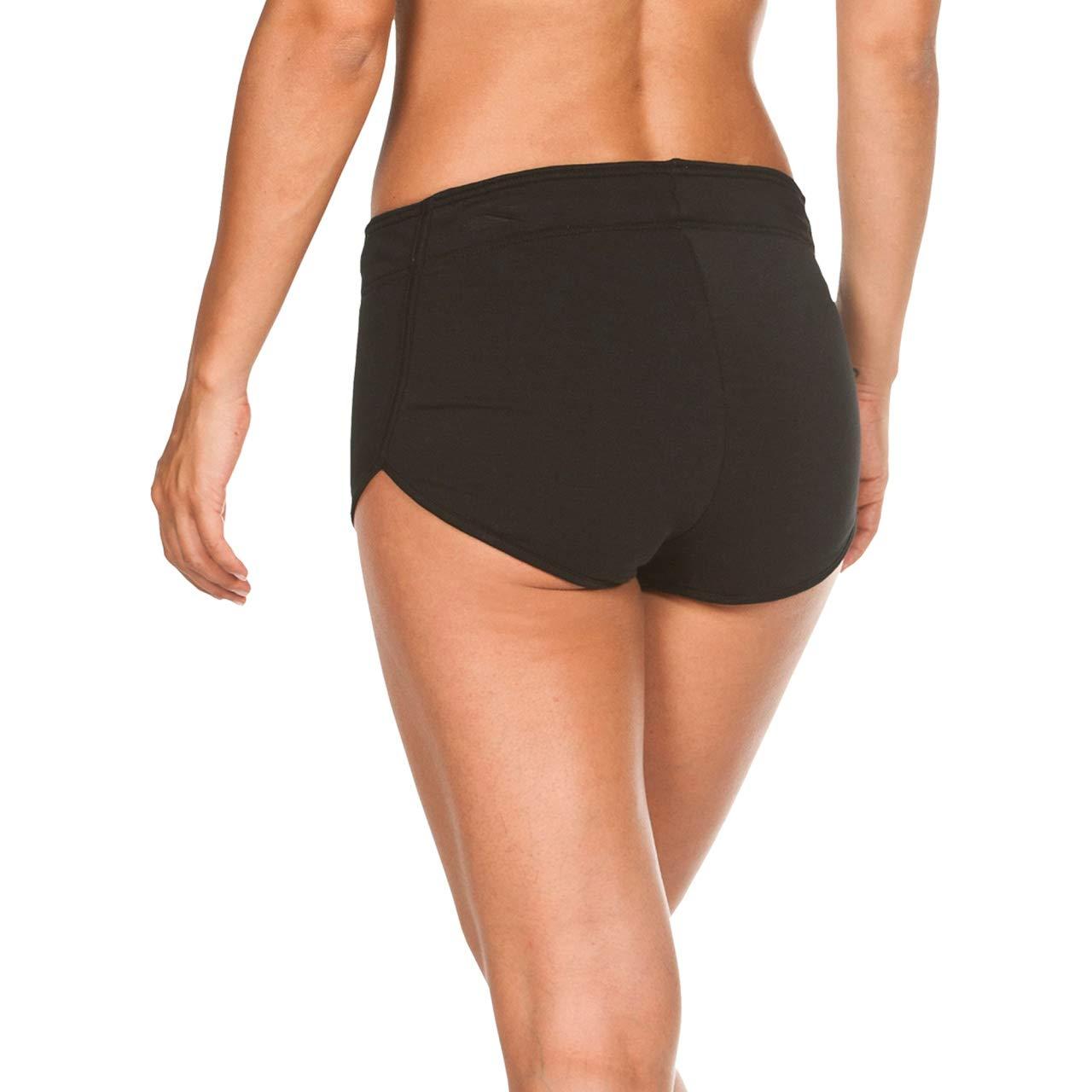 ARES5 Arena Damen Shorts Gym Fleece