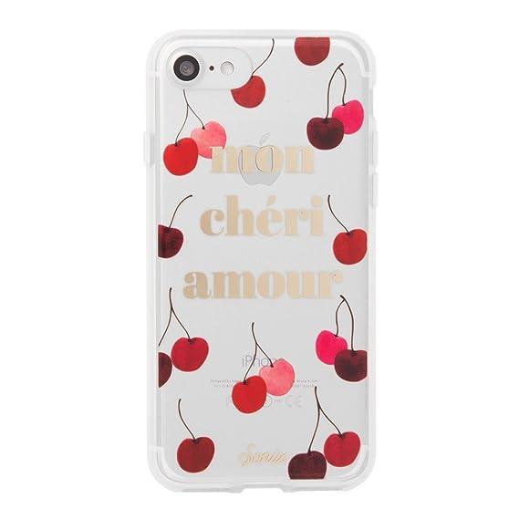online retailer b36c0 a645d Sonix Mon Cheri Cell Phone Case for Apple iPhone 7