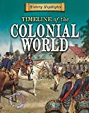 A Timeline of the Colonial World, Charlie Samuels, 1433934965