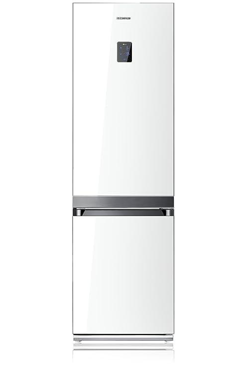 Samsung RL55VTEWG Independiente 328L A+ Blanco nevera y congelador ...