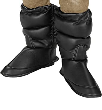 Napoleon Dynamite Boot Tops Costume Accessory  sc 1 st  Amazon.com & Amazon.com: Napoleon Dynamite Boot Tops Costume Accessory: Clothing