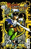Record of Lodoss War : Chronicles of the Heroic Knight #9