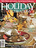 country kitchen table plans HOLIDAY CELEBRATIONS 1996 Better Homes and Gardens Special Interest Publications Magazine SHARE THE SPIRIT WRAP YOUR HOLIDAYS IN FAMILY TRADITIONS Give Your Table Star Appeal PLAN THE PERFECT PARTY