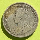 1919 CA George V Cent Good