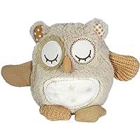 Cloud b Nighty Night Owl On The Go Travel Sized White Noise Sound Machine