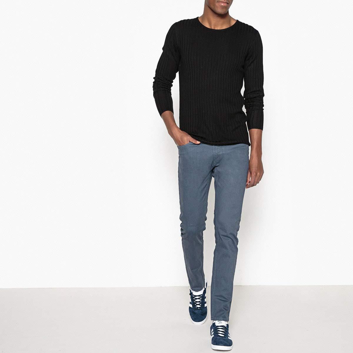 La Redoute Uniross Mens Slim Fit Jeans Length 32