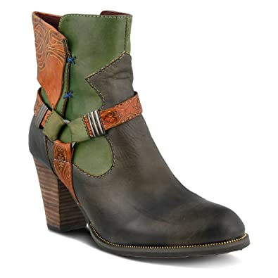 L'Artiste by Spring Step Women's Rikeet Boot