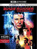 Blade Runner: The Final Cut (4k UHD BD) [Blu-ray]