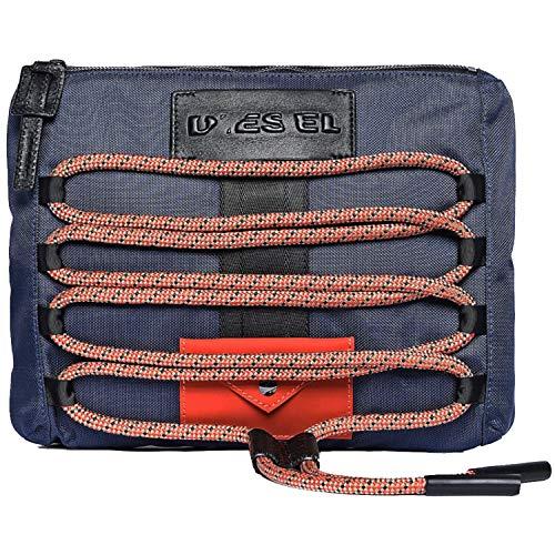 """Diesel""""CAGE BAG"""" M-CAGE SMALLCROSS shoulder bag men"""