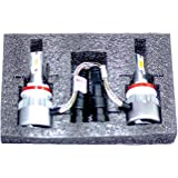 LED Headlight H11 All in One C6 - White