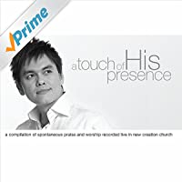 A Touch of His Presence
