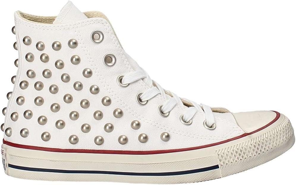 borchie per scarpe converse da 6 mm