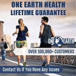 One Earth Health Ozone Generator air Purifier to Eliminate Smoke Smell, Cigarette Odor and General Odor Eliminator. Best air fresheners for The Home. Portable Ozone air Purifier. 8 ODOR ELIMINATOR: Smoke odor eliminator and odor neutralizer. Ozone based ionizer air purifier AIR SCRUBBER: Get rid of musty smells and kill mold spores. Great air purifier for smokers. LIFETIME WARRANTY: This smoke eater, odor remover with whisper quiet fan will do the job.