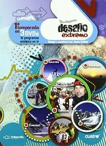 Desafío Extremo - Temporada 1 [DVD]
