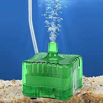 FZZ698 - Filtro de carbón activado bioquímico para acuario: Amazon.es: Hogar