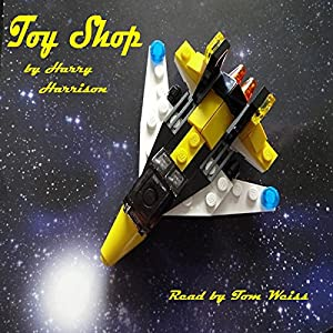 Toy Shop Audiobook