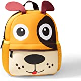 Cosimo mochila para ninos de animales, bolsa de escuela de perro, dog bag for school